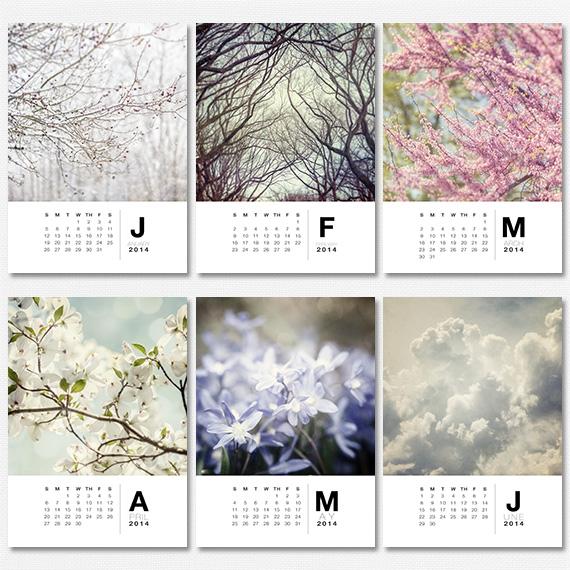 Photography Calendar Samples - WYATT VOGEL PHOTOGRAPHY